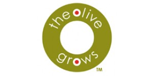 The Olive Grows